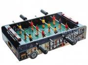 S+S Toys Игра Настольный футбол 4 рычага 51x30x12 см