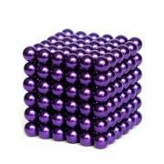 Neocube Неокуб Альфа 216 элементов, 5 мм, цветной