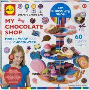 Игра Alex Мой шоколадный магазин 78D