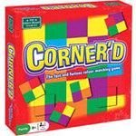 Настольная игра Brainbox Корнерд (10014)