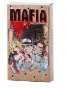 Настольная игра Мафия: Чикаго