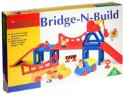 Игрушка Конструктор Kidsmart Строительство моста 29078