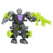 "Transformers Констракт-Боты Наездники: ""LOCKDOWN"""