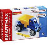 Bondibon Магнитный конструктор SmartMax Специальный (Special) набор:...