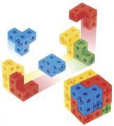 Miniland Логический конструктор Мульти-куб 3D
