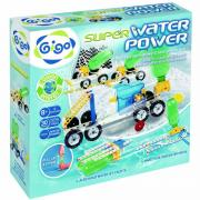 Gigo Конструктор Super water power (Гиго. Энергия воды - Макси)