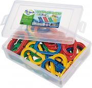 Игрушка Конструктор Gigo Plastic Links 8025-60C