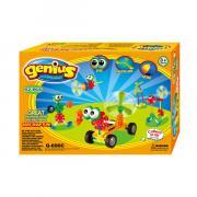 Игрушка Конструктор Genius Магический Набор GEN-696C