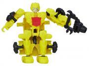 """Transformers Констракт-Боты Наездники: """"BUMBLEBEE"""""""