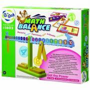 Gigo Конструктор Math balance (Гиго. Занимательные весы)