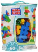 Mega Bloks First Builders Конструктор Big Builder Bag