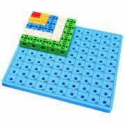 Gigo Конструктор Cube activity board (Гиго. Доска для набора...