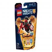 Конструктор Lego Ultimate Knights Генерал Магмар-Абсолютная сила70338