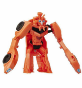 Трансформер Hasbro Robots In Disguise 1-Step B0068