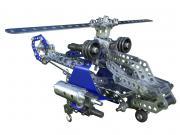 Игрушка Meccano STEM 15302 Военный вертолет