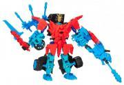 "Transformers Констракт-Боты Войны: ""DRIFT"""