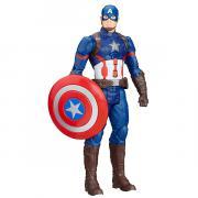Конструктор Hasbro Avengers B6176 Интерактивная фигурка Первого...