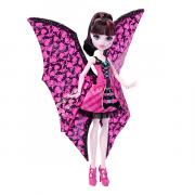Кукла Mattel Monster High Monster High DNX65 Дракулаура в...