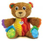 """Мягкая развивающая игрушка Lamaze """"Мой Первый Плюшевый Медвежонок"""",..."""