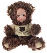 Fluffy Family Кукла Мой мишка