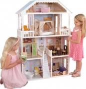 "Дом для кукол ""Savannah Dollhouse"" KidKraft"