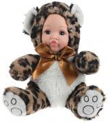 Fluffy Family Кукла Крошка лео