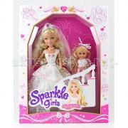 Brilliance Fair Куклы Невесты в наборе 2 шт. 26,7 см и 10,2 см