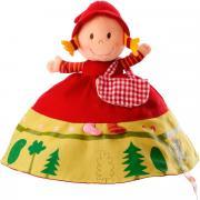 Lilliputiens Мягкая кукла Красная шапочка
