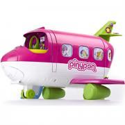 Famosa Игровой набор с мини-куклой Самолет Пинипон