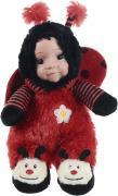 Fluffy Family Кукла Божья коровка