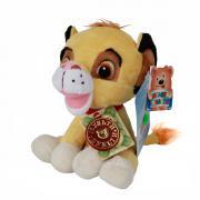 Мульти-Пульти Мягкая игрушка Disney Львенок Симба