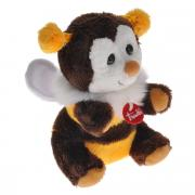 "Мягкая игрушка ""Пчелка"", 15 см"