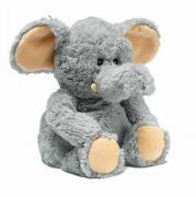 Мягкая игрушка-грелка Слоник Cozy Plush