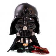 Мягкая игрушка StarWars 00227J Звездные войны Дарт Вейдер плюшевый со...