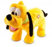 Собака Pluto со звуком