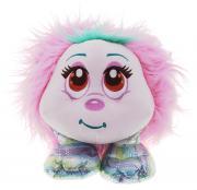Zuru Мягкая игрушка Big Shnooks цвет розовый 23 см
