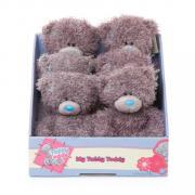 Мягкая игрушка Me to You Мишка Тедди 12.5 см