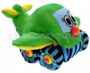 Мягкая игрушка Tongde самолет Фронтальный погрузчик
