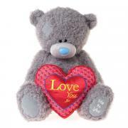"Me to You Мягкая игрушка ""Мишка Тедди"", 32 см. G01W3345"