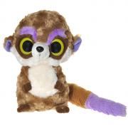 """Мягкая игрушка Aurora """"Мангуст"""", цвет: коричневый, 20 см"""