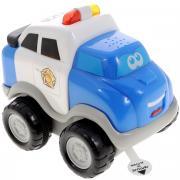 Kiddieland Игрушка Полицейский автомобиль с инерционным механизмом