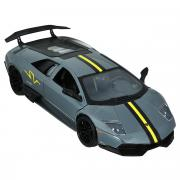MotorMax Модель автомобиля Lamborghini Murcielago LP 670-4 SV цвет...