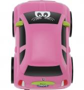 Машина Chicco Turbo Touch Fiat 500 pink