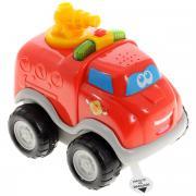 Kiddieland Игрушка Пожарный автомобиль с инерционным механизмом