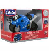 Мотоцикл Chicco Turbo Touch Ducati Blue