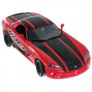 MotorMax Модель автомобиля Dodge Viper SRT-10