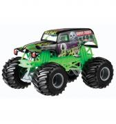 Машинка Hot Wheels Monster JAM Grave Digger