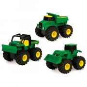 Машинка TOMY Farm T37650 Томи Фарм Машинки реверсивные Monster Treads...