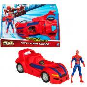 Фигурка Hasbro Spider-Man Spider-Man A6283 Автомобиль Человека-Паука...