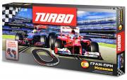 Turbo Игрушечный трек